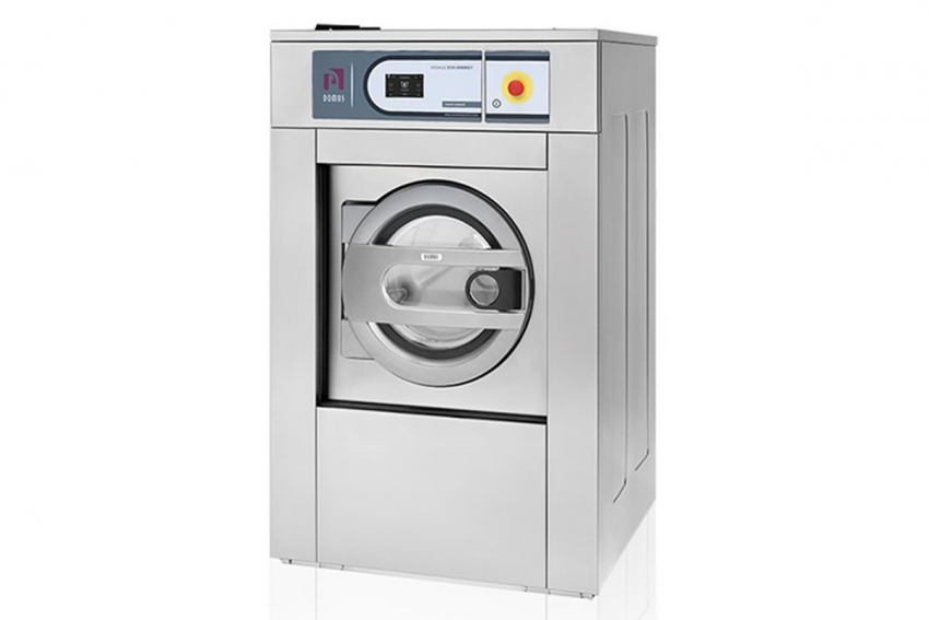 Full Automatic Washer and Extractor - 10 Kg